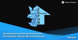 Partner Seminarium Inwestorów Nieruchomości - Zachodniopomorskie Stowarzyszenie Pośredników Nieruchomościami